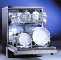 Установка встроенной посудомоечной машины. Яровские сантехники.