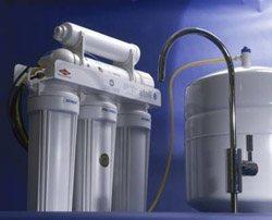 Установка фильтра очистки воды в Яровое