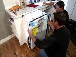 Установка посудомоечной машины в Яровое