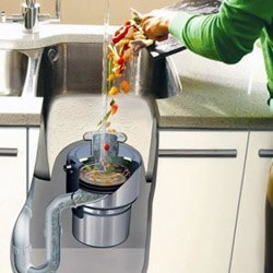 Установка измельчителя пищевых отходов в Яровое, подключение утилизатор пищевых отходов в г.Яровое
