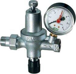 Установка редуктора давления воды в Яровое, подключение регулятора давления воды в г.Яровое